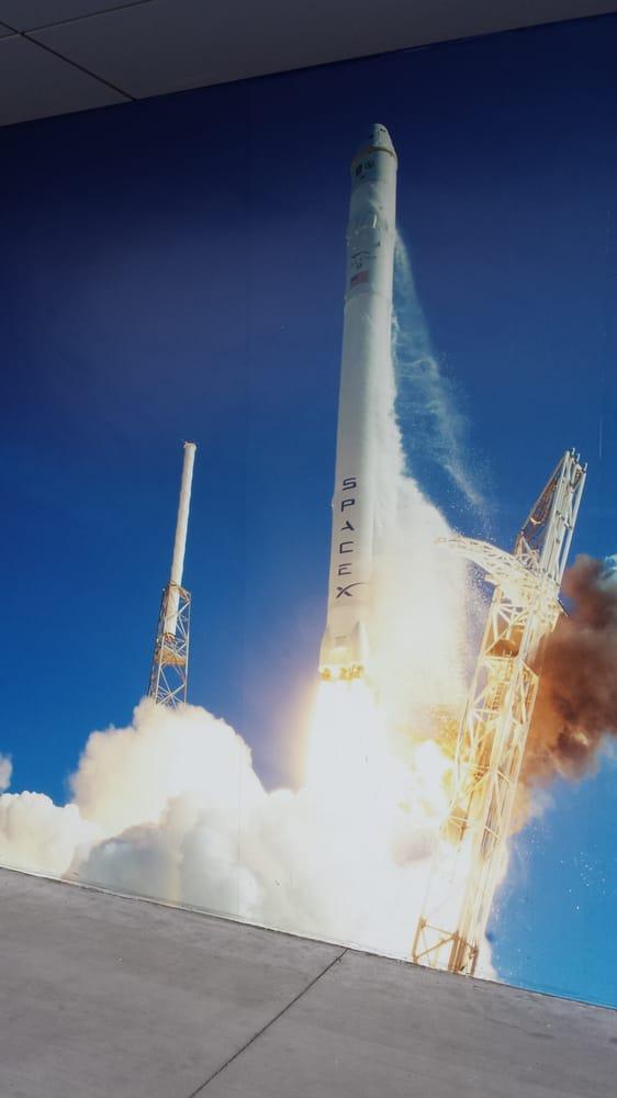 spacex hawthorne ca shuttles - photo #31