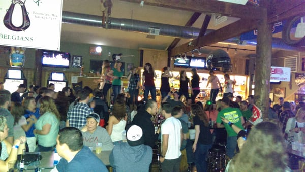 Yella Beak Saloon Bars Enumclaw Wa Reviews Photos