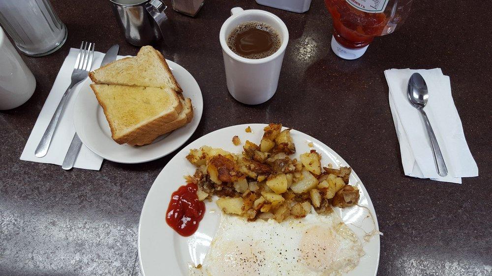 Bob's Diner: 27 Main St, Brewster, NY