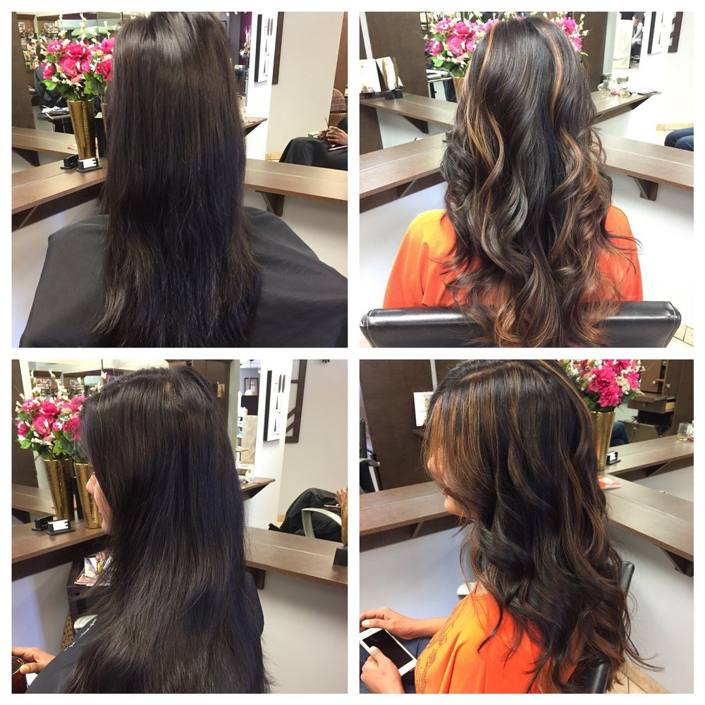Straight perm groupon - Salon At The Village 14 Reviews Hair Salons 6660 Timberline Rd Littleton Co Phone Number Yelp