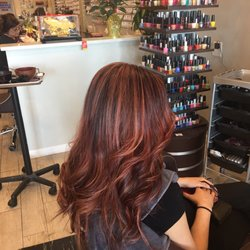 Yelp Reviews for J Signature Hair and Nails Spa - 56 Photos - (New