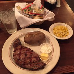 2 Husker Steak House
