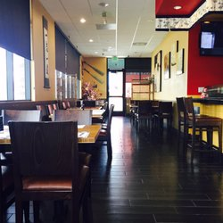Photo Of Midori Sushi And Grill Tehachapi Ca United States Inside Setup