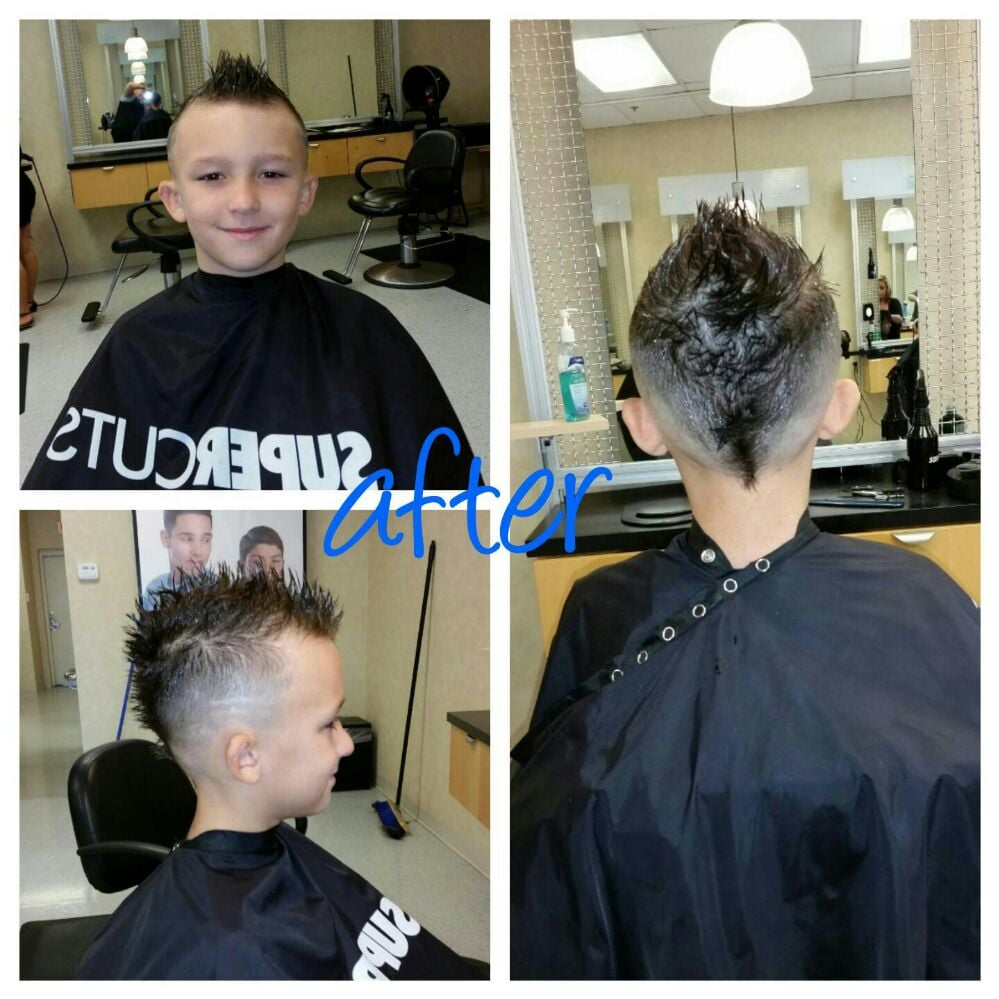 Come Get Your Hosmer Cut For Baseball This Year Haircut By Angie Yelp