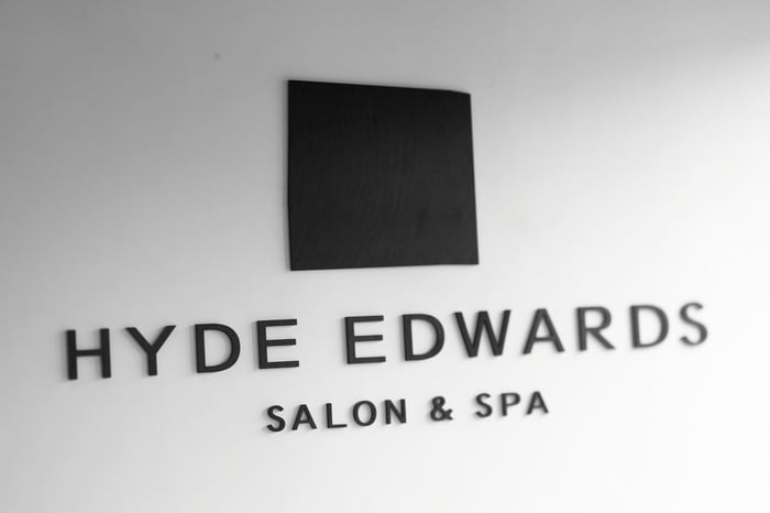 Hyde Edwards Salon & Spa