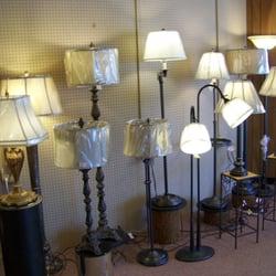 Lamps Amp Shades Ltd Closed 14 Photos Lighting