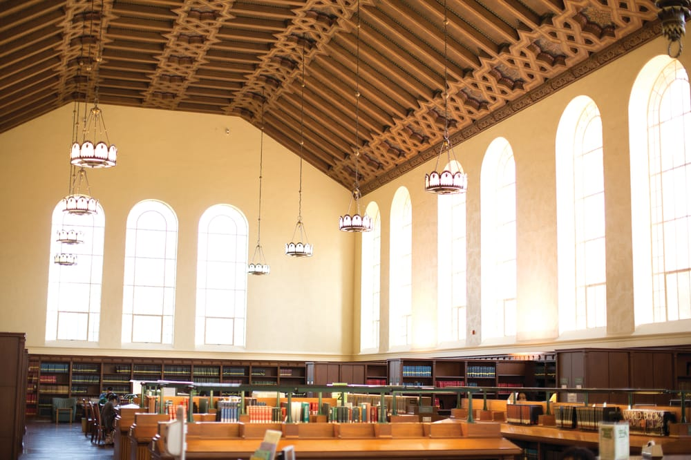 reading places comparing the ucla powell library and the west los angeles regional branch public lib The largest employers in the city as of 2009 were, in descending order, the city of los angeles, the county of los angeles, and university of california, los angeles the university of southern california (usc) is the city's fourth largest employer and the largest private sector employer.