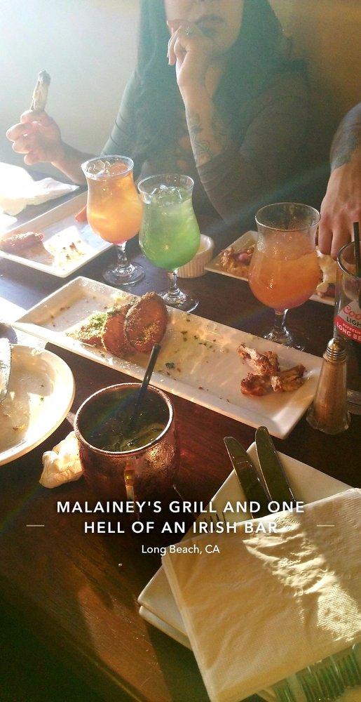 Malainey's Grill & One Hell of an Irish Bar - 383 Photos