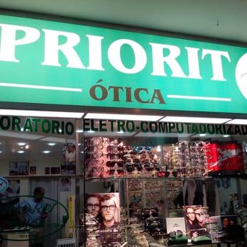 Priorit Ótica - Óticas - R. General Rocca, 913, Tijuca, Rio de ... f0a7cdbd71