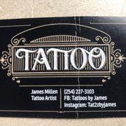 8d346c0b9 ... Photo of Texas Dermagraphics Tattoo Studio - Waco, TX, United States