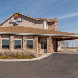Photo Of Comfort Inn Laramie Wy United States