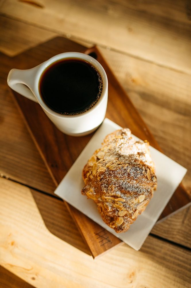 Social Spots from Five Stones Coffee Company