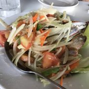 Mango Sticky Rice Photo Of Thai Patio   Los Angeles, CA, United States.