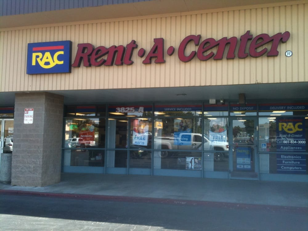Rent A Center Furniture Stores 3825 Ming Ave Bakersfield Ca Phone Number Yelp