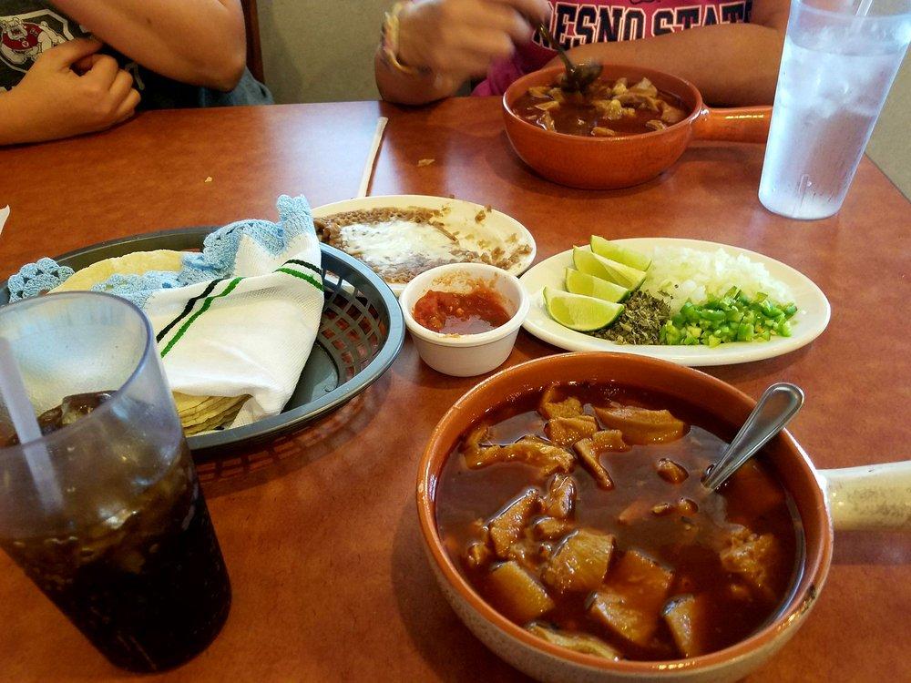 Durango Taqueria & Seafood