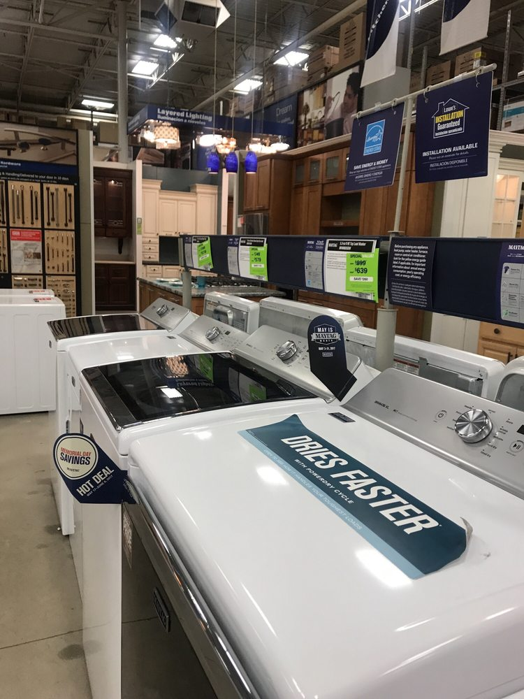 Photos For Lowe S Home Improvement Warehouse Of San