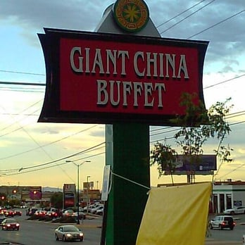 Giant China Buffet 10 Photos 21 Reviews Buffets 1458 N Lee
