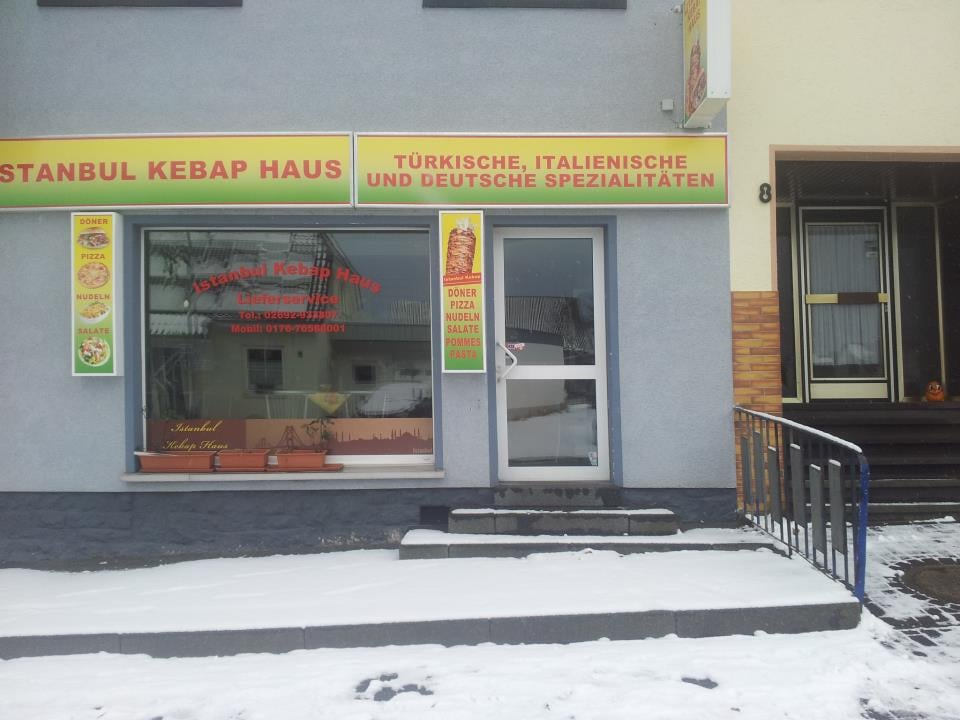 istanbul kebap haus fast food dauner str 6 kelberg rheinland pfalz deutschland. Black Bedroom Furniture Sets. Home Design Ideas