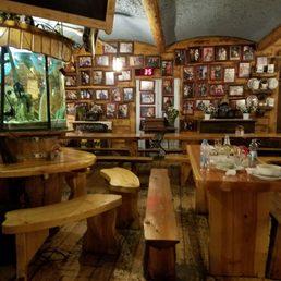 Fotos Zu Kuchnia Staropolska U Babci Maliny Yelp