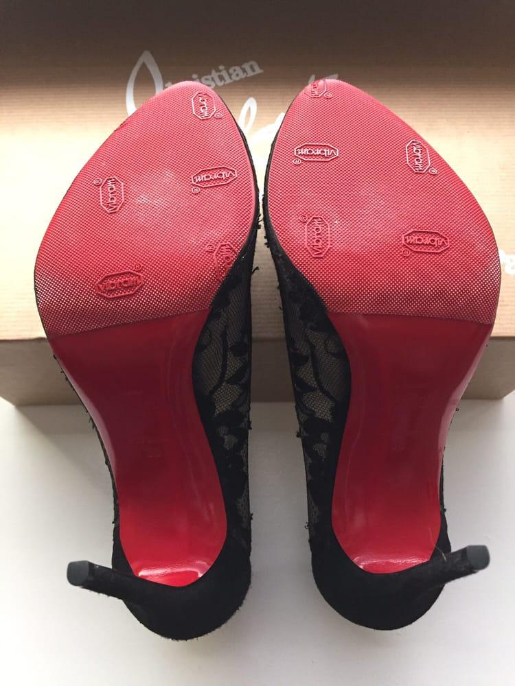 Shoe Repair Plano Tx