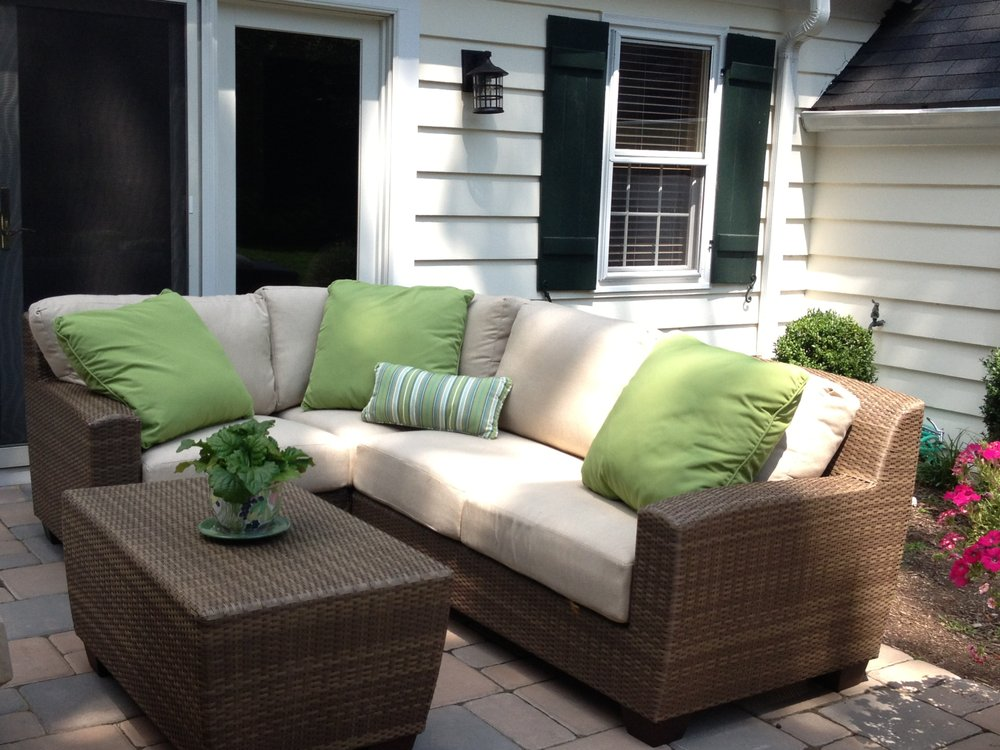 Robin S Nest Home Patio 23 Photos Outdoor Furniture