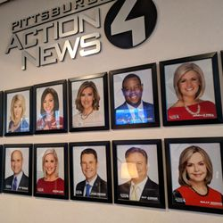 Wtae-Tv Channel 4 - Television Stations - 400 Ardmore Blvd