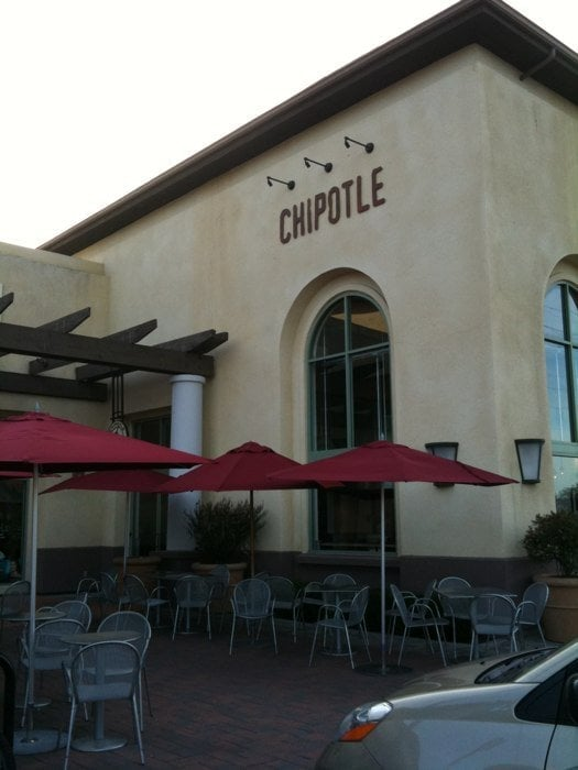 Mexican Restaurants Foster City