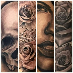 8ba053567 Firme Copias Tattoo Studio - Tattoo - 225 Photos - 1806 SW Loop 410, San  Antonio, TX - Phone Number - Yelp