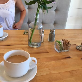 Cafe Hermosa San Clemente Hours