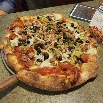 Best Italian Food In Fairfield Ca