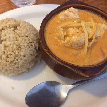 Thai Restaurant Hialeah
