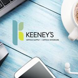 Photo Of Keeney S Office Supply Redmond Wa United States Technology Printing