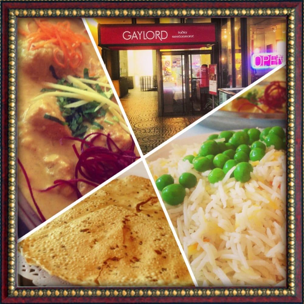 Indian Restaurant Financial District San Francisco