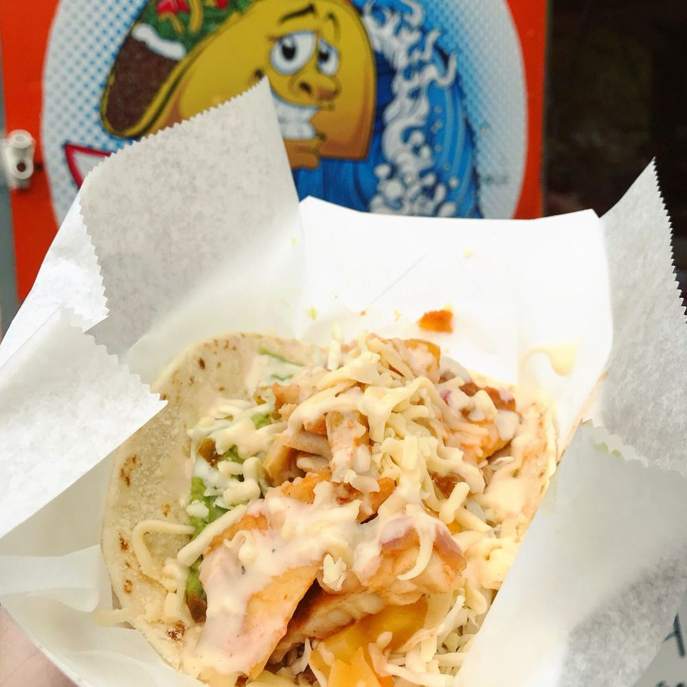 Bandido's Taco & Burritos: 661 Sandbridge Rd, Virginia Beach, VA