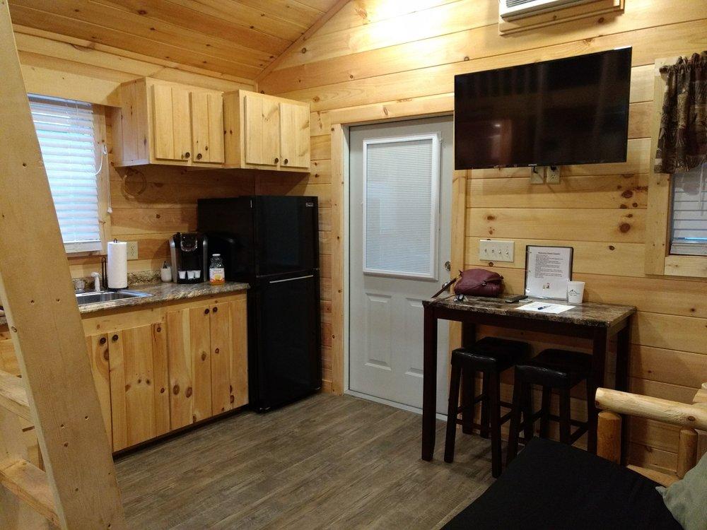 Stonebridge Campground RV Resort: 1786 Soco Rd, Maggie Valley, NC