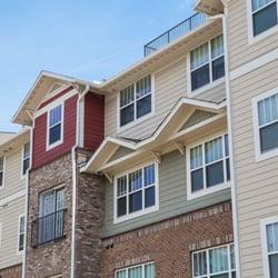 Photo Of Avalon Park Apartments