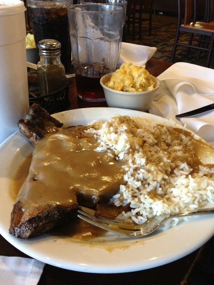 Soul Food Restaurants Near Detroit Mi