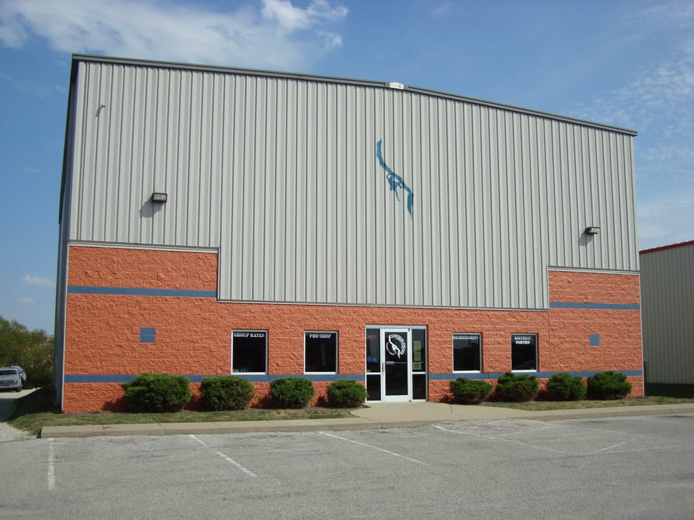 Vertical Excape: 1315 N Royal Ave, Evansville, IN