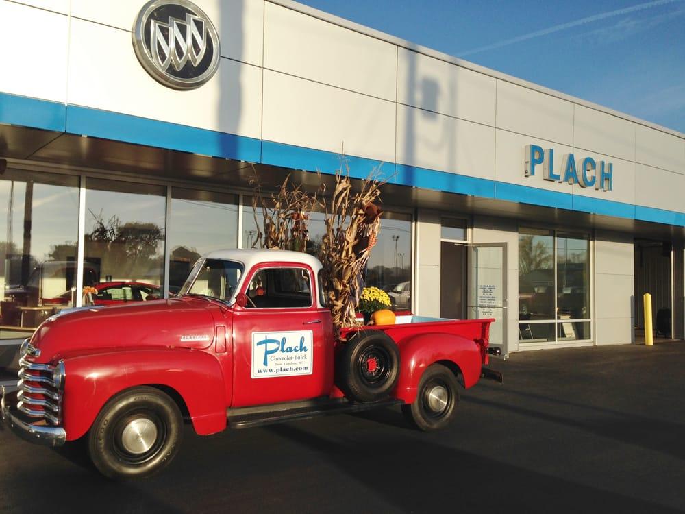 Plach Automotive Inc: 1101 N Shawano St, New London, WI