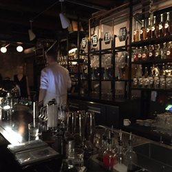 Himkok 97 photos 40 reviews cocktail bars storgata for Food bar oslo