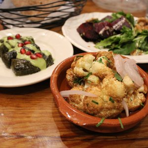 Hummus Kitchen - Order Food Online - 606 Photos & 761 ...