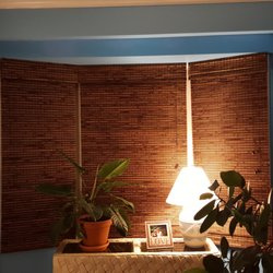 budget blinds signature series classy lutron automtaed honeycomb shades photo of budget blinds richmond hill on canada signature series woven wood 37 photos on