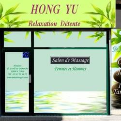 Hong yu 30 photos massages 26 rue dames place de clichy paris num ro de t l phone yelp - Salon de massage avec finition ...