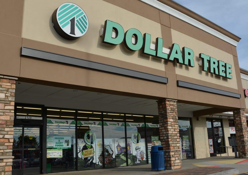 Dollar Tree: 2120 US Highway 70 SE, Hickory, NC