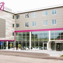 Moxy Milan Malpensa Airport - 127 Photos   35 Reviews - Hotels ... 01224ce61d2