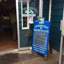 Galiano Bakery And Cafe