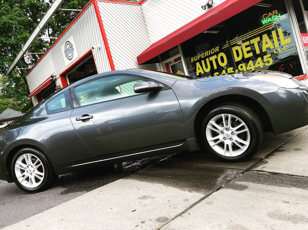 Superior Auto Detailing: 1 E Mill Rd, Northfield, NJ