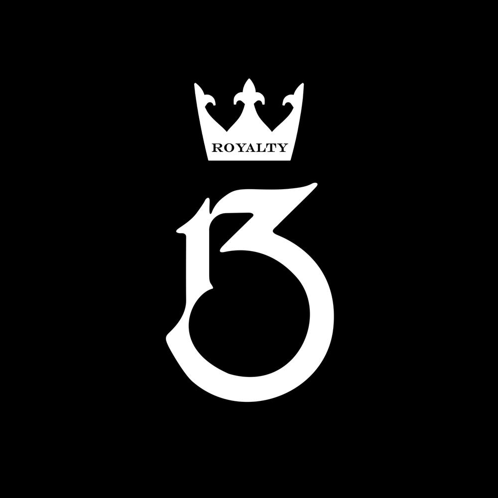 Royalty 13