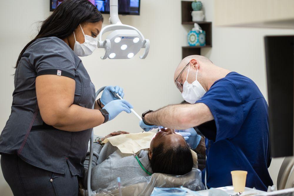 Dental Health 360°: 11 Spring Valley Market Pl, Spring Valley, NY
