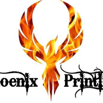 Phoenix printing screen printing printing services for T shirt screen printing phoenix